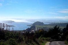 Puerto Saavedra - Chile