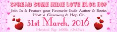 Random Musings of a Constant Quiller: SPREAD SOME INDIE LOVE and MLLS COVER REVEAL