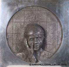 Kansallisgalleria - Taidekokoelmat Lion Sculpture, Statue, Personalized Items, Art, Museum, Craft Art, Kunst, Sculpture, Sculptures