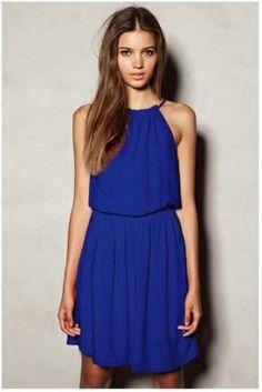 9ddd54939c new fashion summer suspender strap pleated dresses Beach Dresses Beach Wear  Dresses, Day Dresses,