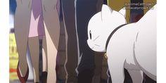 Etotama ep1 >> #AnimeCat #BelledCat #WhiteCat Etotama えとたま干支魂