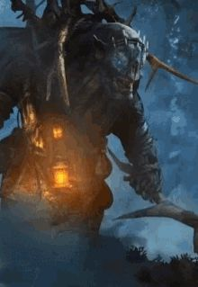The perfect Gwent Gwentcard Monsters Animated GIF for your conversation. Discover and Share the best GIFs on Tenor. Witcher Monsters, Scary Wallpaper, The Witcher Books, Halloween Gif, Darkest Dungeon, Animation Reference, Monster Art, Dungeons And Dragons, Troll