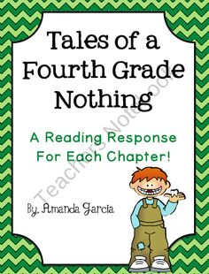 Tales Of A Fourth Grade Nothing Coloring Pages