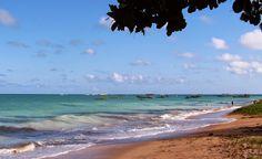Viagens e caminhos: São Miguel dos Milagres – Alagoas