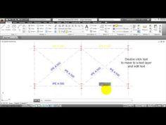 Custom AutoCAD/LT macros demo