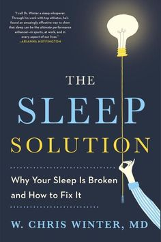 The Sleep Solution: Why Your Sleep is Broken and How to Fix It on Scribd