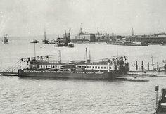 Portsmouth to Gosport Floating Bridge