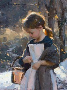Michael Malm   Grace   Illume Gallery of Fine Art