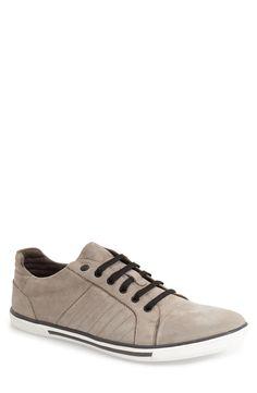 Kenneth Cole New York 'Snap Down' Sneaker (Men)