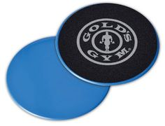 Gold's Gym Power Glide Discs -- Continue to the product at the image link. (This is an affiliate link) Gold's Gym, Squats, Lunges, Workout Accessories, Muscle Groups, Total Body, Upper Body, No Equipment Workout, Abs