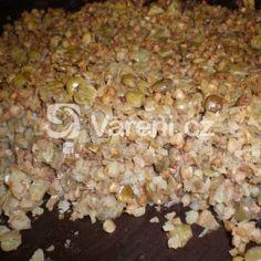 Recepty pohanka Quinoa, Vegetables, Cooking, Food, Bulgur, Cucina, Veggies, Kochen, Essen