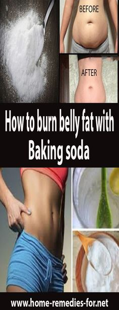 #burn #belly #fat #with #baking #soda #easy #remedy #remedies #healthy #health #fat #burn #drink #recipe #viral #goviral #repin #save