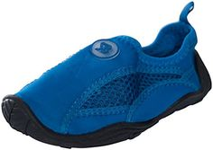 Sunville Kid's Flat Adjustable Heel Aqua Sock Water Shoes Feel free to hit the beach or swing by the pool in these brightly colored kids aqua socks! These water Aqua Socks, Water Shoes, Flats, Sandals, Running Shoes, Athletic Shoes, Slip On, Heels, Beach