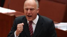 The behavior of Senator Eric Abetz in the Senate over the Exclusive Brethren affair can be assessed from the following attacks and interjections by Abetz to stem the flow of revelations from Senator Milne.…