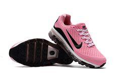 New Nike Air, Nike Air Max, Cute Running Shoes, Air Max Style, Air Max Sneakers, Sneakers Nike, Air Max Women, Pink Black, Sneakers Fashion