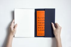 Mémoire J. CHAMBARET by Vivien Bertin, via Behance