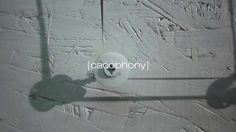 {cacophony}. This sound installation depicts the possible problems of the flow of information. It tries to reflect the human misaudition, th...