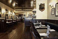 Gymkhana - restaurant review - Restaurants - Going Out - London Evening Standard