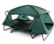 [Outdoor Sports] Double 2 person sleeping camp rite waterproof outdoor Tent-Cot tent cot bed