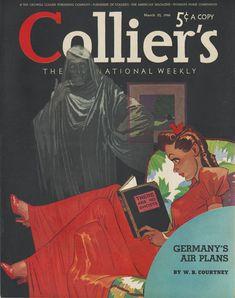 Collier's 1940-03-23 (Robert O. Reid