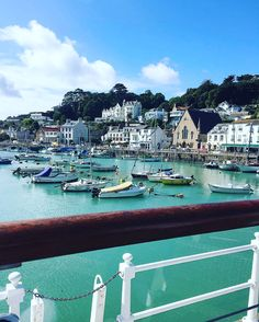 St Aubin, Jersey Channel Islands.