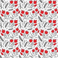 'pattern abstract hand drawn flowers' by Chris olivier Framed Prints, Canvas Prints, Art Prints, Hand Drawn Flowers, Wall Tapestry, Decorative Throw Pillows, How To Draw Hands, Finding Yourself, Stationery