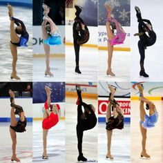 It's amazing to watch Yulia Lipnitskaya progress and mature throughout the years of her figure skating career. I can't wait to see what's in store for her ahead!