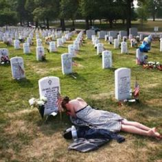 Some gave all.