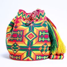 Limited Edition Wayuu Bag – SHOP WAYUU BAGS | Handmade by the Wayuu Tribe