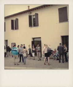 YPAD Networkin konferenssi Forlìssa, Italiassa