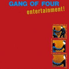 #gangoffour