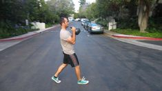 12 Loaded Carries With Kettlebells — Strong Made Simple, San Diego Personal Trainer