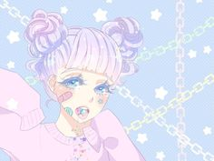 Cute Pastel Anime Wallpapers - Top Free Cute Pastel Anime Backgrounds - WallpaperAccess 2560x1440 Wallpaper, Hd Images, Homescreen, High Quality Images, Background Images, Find Image, This Is Us, Pastel, Awesome