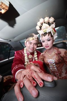 Wedding of Hadi & Okta