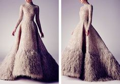 """thewonderofafairytale: """"""""Ashi Studio Spring/Summer 2015 Haute Couture"""" """" I want to cry"""