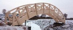Картинки по запросу типовой деревянный мост