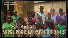 texte en français #GospelJoyCM #famvinFR