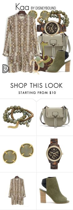 """""""Kaa"""" by leslieakay ❤ liked on Polyvore featuring Dee Berkley, Sole Society…"""
