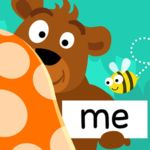 The Sight Word Adventure ($1.99) is an app that allows users to practice their reading and spelling of sight words. It is visually appealing and interesting, differentiated, grows with the user and the sight words are taught in an order and manner that aligns with good classroom practice. (Bridging Apps Review)
