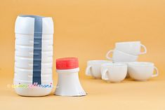riciclo bottiglie di plastica, lavori  bottiglie plastica, idee con bottiglie plastica, riciclo creativo bottiglie plastica