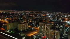 Gece ve Ankara