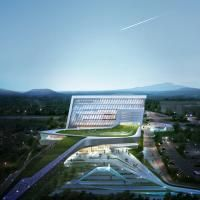Arch2O New Headquarters for GEPS Proposal Tomoon & HAEMA -02