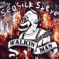 -Seasick Steve - Walkin Man