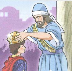 Jaco, King Josiah, Caim E Abel, The Bible Movie, Old Testament, Edd, Ancient Civilizations, Sunday School, Clip Art