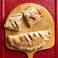Our Most Popular Calzone Recipes - Pizza - Recipe.com