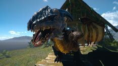 Dragons Pack PBR - Asset Store