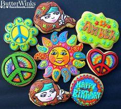 70's Cookies | Butterwinks