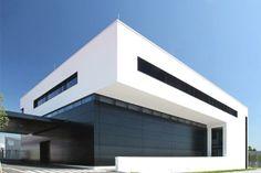 Gellink + Schwämmlein Architekten - Stuttgart - Architects
