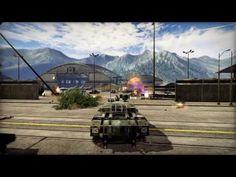 Infinite Tanks, el nuevo juego de simulación militar de Sky Gamblers ya está disponible - http://www.actualidadiphone.com/infinite-tanks-nuevo-juego-simulacion-militar-sky-gamblers-ya-esta-disponible/