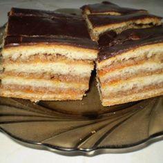 Kakaós mézes zserbó - sütnijó! – Kipróbált sütemény receptek Tiramisu, Ethnic Recipes, Food, Essen, Meals, Tiramisu Cake, Yemek, Eten